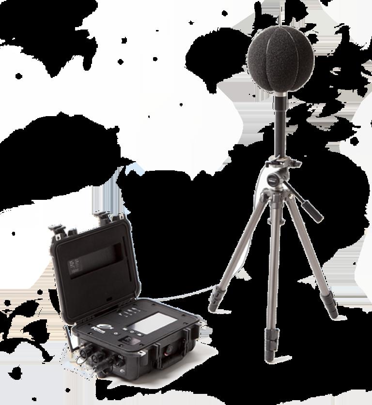 noise measurement instruments