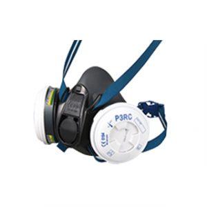 Dual Twist-Lock RS-01